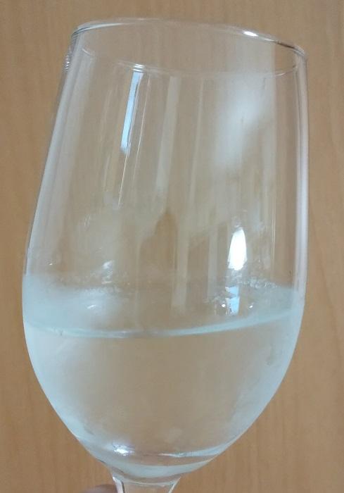 八海山特別本醸造 グラス入り